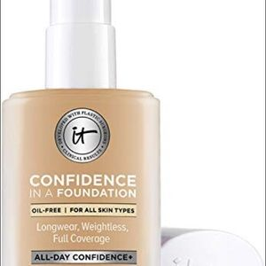Confidence in Your Foundation